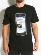 Emerica x Skateline T-Shirt