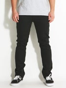 Emerica Pure Slim Jeans OD Black