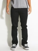 Emerica Pure Straight Pants Black