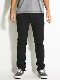 Emerica Pure Slim Pants Black