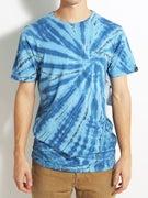 Emerica Spinning Axis Tie Dye Pocket T-Shirt