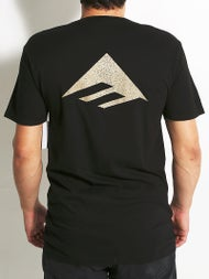 Emerica Triangle Back Hit T-Shirt