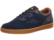 Emerica Westgate CC Shoes Navy/Gum