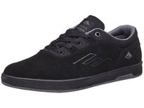 Emerica Westgate CC Shoes Black/Grey/Grey