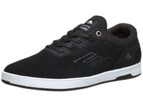 Emerica Westgate CC Shoes Black/White