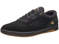 Emerica Westgate CC Shoes Black/Black/Gum