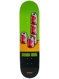 Enjoi Berry Wray Deck  8.0 x 31.7