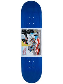 Enjoi Barletta Dog Pooper Shriners Deck 8.0 x 31.7