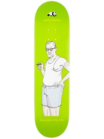 Enjoi Foster Nip Slip Deck  8.0 x 31.7