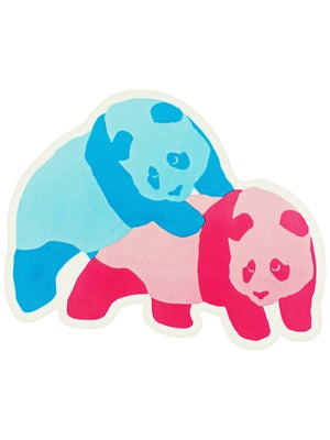 Enjoi Piggy Back Panda 6