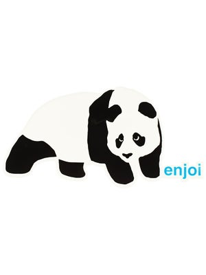 Enjoi Panda Logo 6