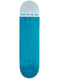 Enjoi Just The Tip Deck 8.125 x 31.7