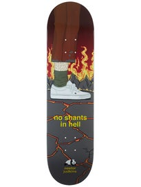 Enjoi Judkins Legs Deck  8.0 x 31.7