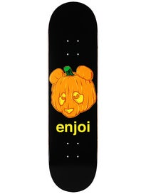 Enjoi Pumpkin Spice Deck  8.0 x 31.7