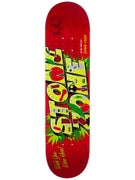 Enjoi Rojo Welcome To Deck  8.0 x 31.7