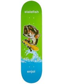 Enjoi Stalefish Deck  8.0 x 31.6