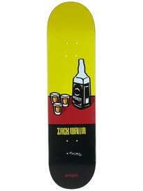 Enjoi Wallin Wray Deck  8.0 x 31.625