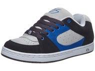 Es Accel OG Shoes Navy/Grey/Royal