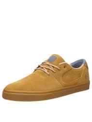 Es Accel SQ Shoes Brown