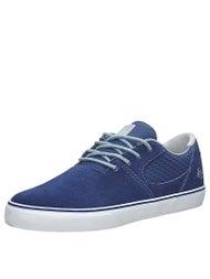 Es Accel SQ Shoes Navy/Blue/White