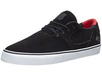 Es Accel SQ Shoes Black