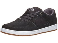 Es Accel Slim Shoes Black/White