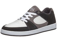 Es Accel Slim Shoes Black/White/Grey