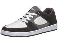 Es Accel Slim Shoes Black/White/Grey