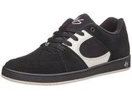 Es Accel Slim Shoes Black/Black/White