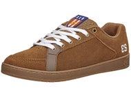 Es Sal Shoes Brown/Gum