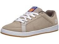 Es Sal Shoes Tan
