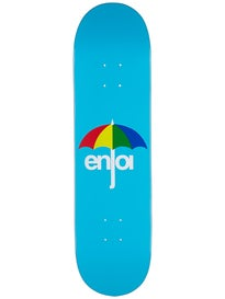 Enjoi Umbrella Blue Deck 8.25 x 31.7
