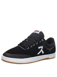 Etnies x Hook Ups Marana Shoes Black