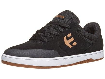 Etnies Joslin Marana Shoes Black Tan 43cb04a7e