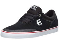 Etnies Marana Vulc Shoes Black/White