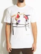 Everybody Skates Fun & Funner T-Shirt