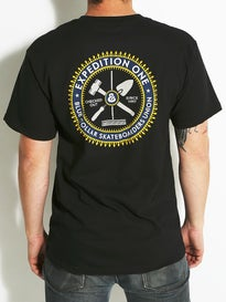 Expedition One Blue Collar T-Shirt