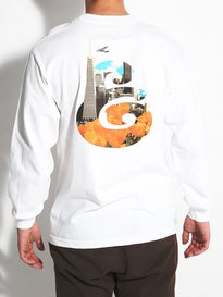 Expedition One Collage L/S T-Shirt