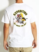 Expedition Cut Above T-Shirt