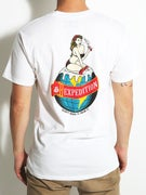 Expedition One Covered T-Shirt
