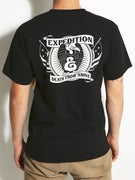 Expedition One Death Above T-Shirt