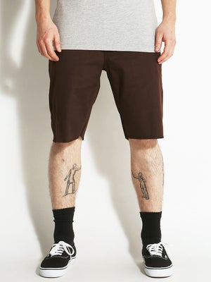 Expedition One Drifter Shorts Brown 30