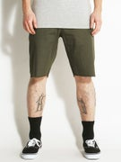 Expedition One Drifter Shorts  Hunter Green