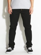 Expedition One Drifter Slim Chino Pants  Black