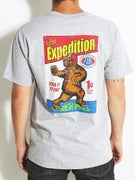 Expedition Football Bear T-Shirt