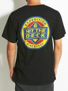 Expedition Hit The Deck T-Shirt
