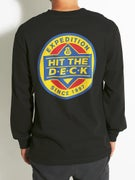 Expedition Hit The Deck L/S T-Shirt