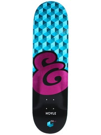 Expedition One Hoyle Prism Deck 8.38 x 32.25