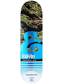 Expedition One Hoyle Analog Deck 8.38 x 32