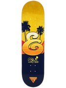 Expedition One Kelly Hart Coastal Deck 8.25 x 32